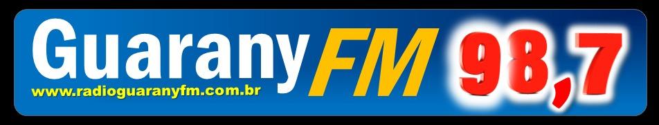 Rádio Guarany FM 98,7 Caetés - Sucesso em Primeiro Lugar.